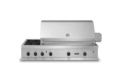 Viking Outdoor - VGIQ532-3R/E2 - Built-In Grills