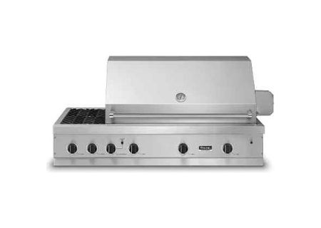 Viking Outdoor - VGIQ5323RE2LS - Liquid Propane Gas Grills