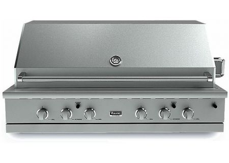 Viking Outdoor - VGIQ55404RE - Natural Gas Grills