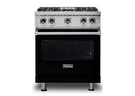 Viking - VGR5304BBK - Gas Ranges
