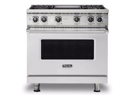 Viking - VGR5364GSS - Gas Ranges
