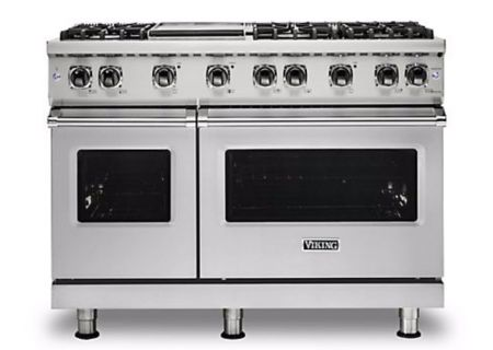 Viking - VGR5486GSSLP - Gas Ranges