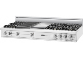 Viking - VGRT560-6GQ - Gas Cooktops