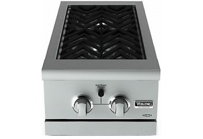 Viking - VGSB5152NSS - Grill Side Burners