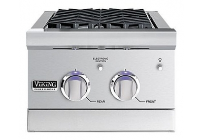 Viking - VGSB5153NSS - Grill Side Burners