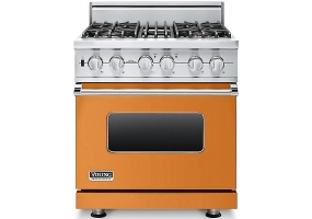 Viking - VGSC5304BCN - Free Standing Gas Ranges & Stoves