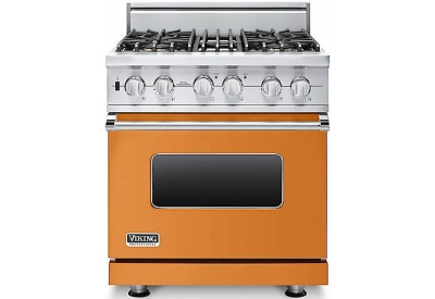 Viking - VGSC5304BCN - Gas Ranges