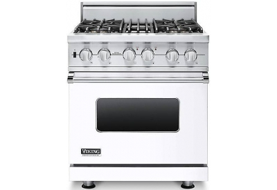 Viking - VGSC5304BWH - Gas Ranges