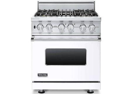 Viking - VGSC5304BWH - Gas Ranges