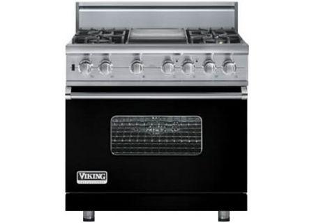 Viking - VGSC5364GBK - Gas Ranges
