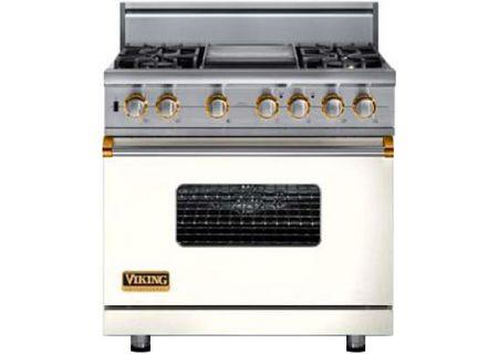 Viking - VGSC5364GCWBR - Gas Ranges