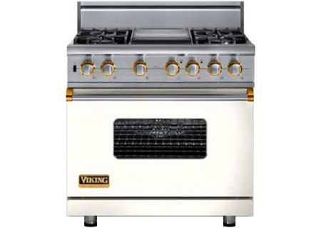 Viking - VGSC5364GCWBR - Gas Ranges
