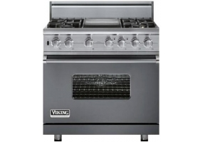Viking - VGSC5364GGG - Free Standing Gas Ranges & Stoves