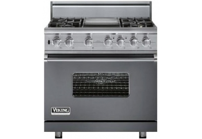 Viking - VGSC5364GGG - Gas Ranges