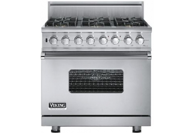 Viking - VGSC5364QCWBR - Gas Ranges
