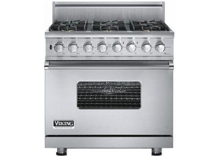 Viking - VGSC5364QCWBR - Gas Ranges