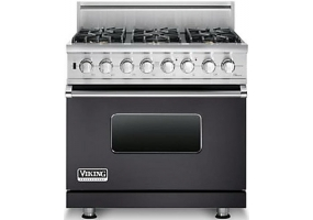 Viking - VGSC5366BGG - Free Standing Gas Ranges & Stoves