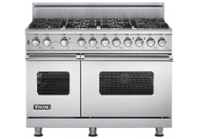 Viking - VGSC5484GS - Free Standing Gas Ranges & Stoves