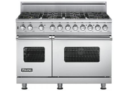 Viking - VGSC5484GS - Gas Ranges