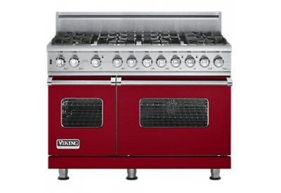 Viking - VGSC5486GAR - Dual Fuel Ranges