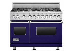 Viking - VGSC5486GCB - Dual Fuel Ranges