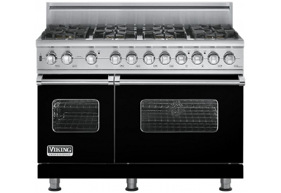 Viking - VGSC5488BBK - Gas Ranges