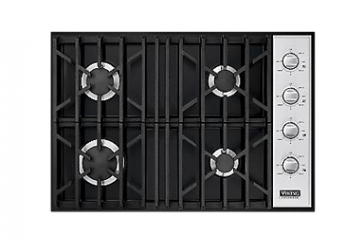 Viking - VGSU1044B - Gas Cooktops