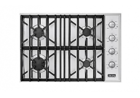 Viking - VGSU1044BSS - Gas Cooktops