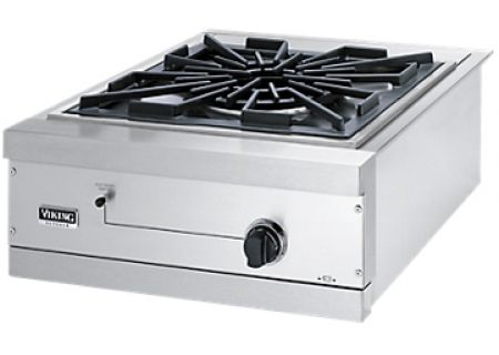 Viking outdoor series 24 stainless steel natural gas wok for Viking wok burner
