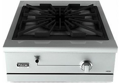 Viking - VGWTO5240NSS - Grill Side Burners
