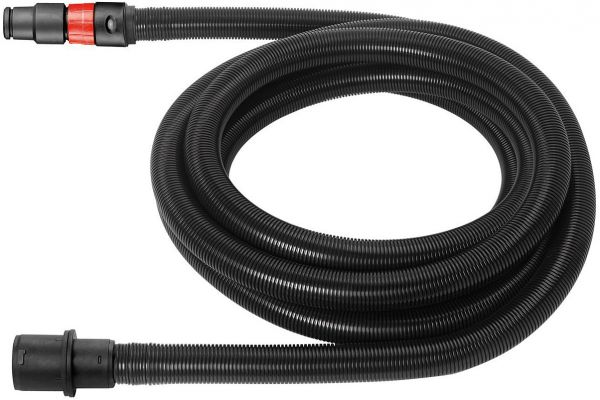 Large image of Bosch Tools Replacement 16 Ft. 35mm Dust Extractor Hose - VH1635