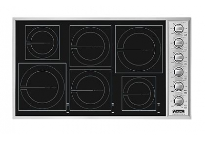 Viking - VICU266-6B - Electric Cooktops
