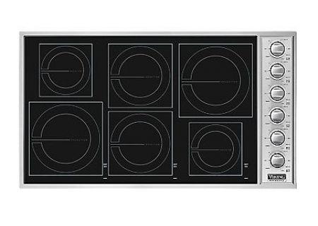Viking - VICU266-6B - Electric Cooktops