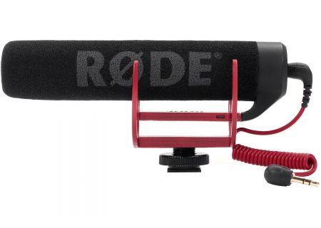 Rode - VIDEOMIC GO - Camera & Camcorder Microphones