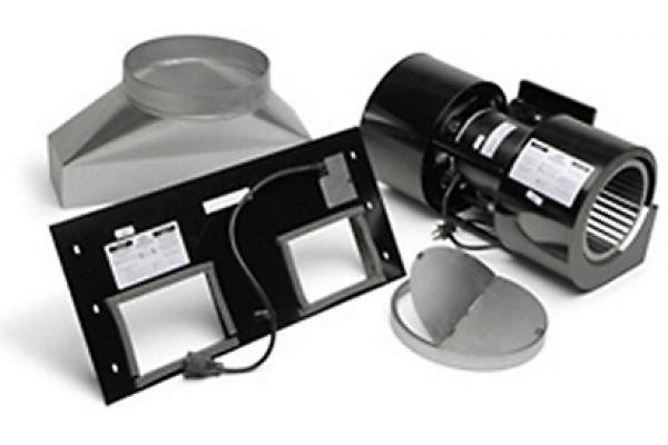 Large image of Viking Interior Power Ventilator Kit - VINV1200