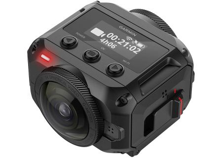 Garmin VIRB 360 Action Camera - 010-01743-00