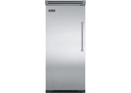 Viking - VIRB536LSS - Built-In Full Refrigerators / Freezers