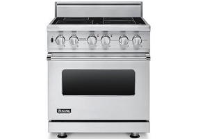 Viking - VISC530-4B - Free Standing Electric Ranges