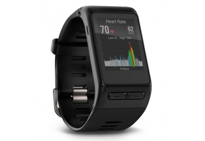 Garmin - 010-01605-04 - Heart Monitors & Fitness Trackers