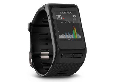 Garmin - 010-01605-03 - Heart Monitors & Fitness Trackers