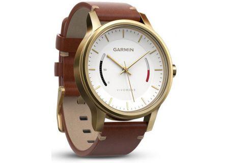 Garmin - 010-01597-23 - Heart Monitors & Fitness Trackers