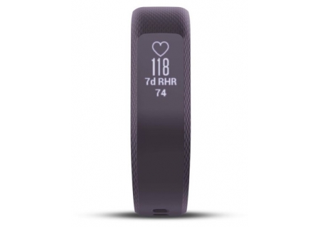 Garmin - 010-01755-11 - Heart Monitors & Fitness Trackers