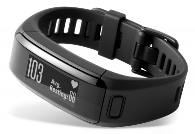 Garmin - 010-01955-06 - Heart Monitors & Fitness Trackers