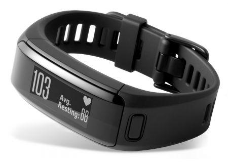 Garmin - 010-01955-09 - Heart Monitors & Fitness Trackers