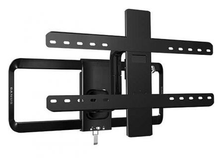 Sanus Black Full-Motion Flat Panel TV Mount - VLF515-B1