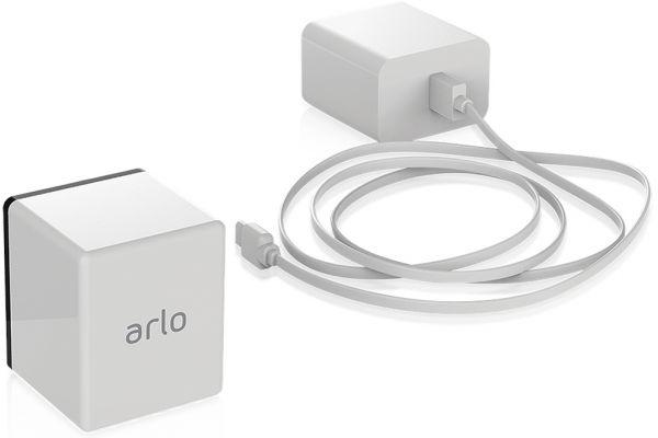 Arlo Pro Rechargeable Battery - VMA4400-100NAS