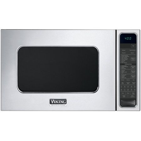 ... Convection Stainless Steel Countertop or Built-In Microwave Oven