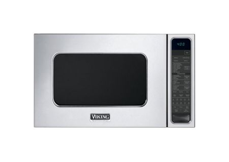 Viking - VMOC206SS - Built-In Microwaves With Trim Kit