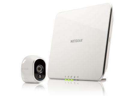 Netgear - VMS3130-100NAS - Web & Surveillance Cameras
