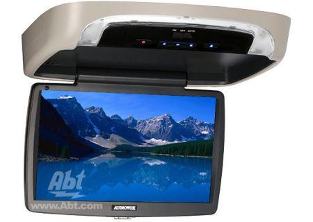 Audiovox - VOD10A - Car Video